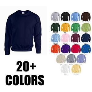 3X 4X 5X Crewneck Men/'s Sweatshirt Unisex 3XL 4XL 5XL
