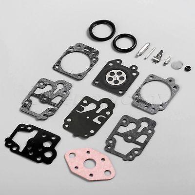 JRL Carburetor Carb Repair Rebuild Gasket Kit For ZAMA RB-29 FR Ryobi Homelite Trimmer