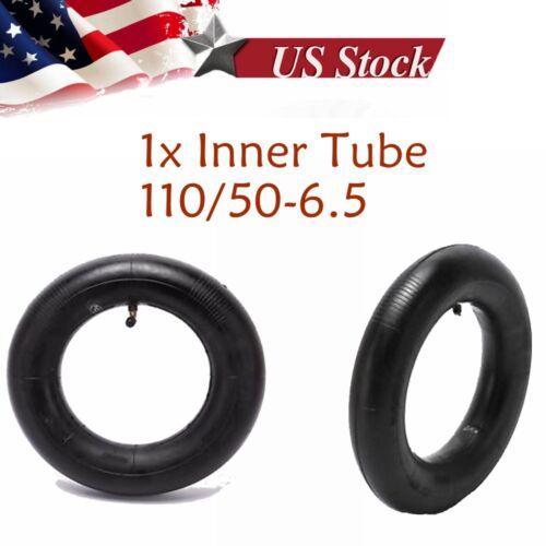 110//50-6.5/'/' Replace Tyre Inner Rubber Tube For 49 50cc Mini Rocket Pocket Bike