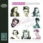 It's Ladies Night: Essential Collection by Various Artists (CD, Aug-2006, 2 Discs, West End Records)