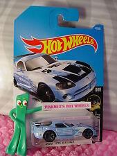 DODGE VIPER SRT10 ACR #47✰blue;mc5;Speed✰NightBurnerz✰2017 i Hot Wheels Case B/C