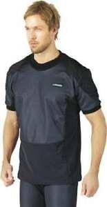 Motorcycle Motorbike Windproof Clothing ANT002 T Antifreeze Short Sleeve Top