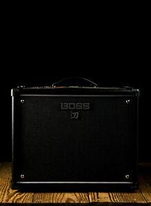 Boss Katana-50 Guitar Combo Amplifier
