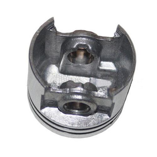 Gas Kettensäge Motor 38mm Zylinder Kolben Ring Teil Set für Stihl 018 MS18 NEU