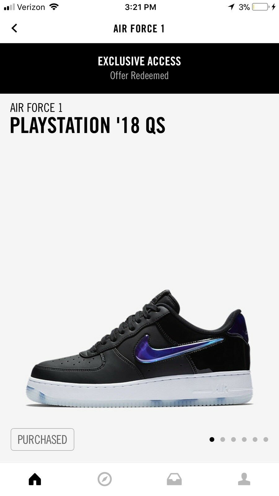 nike air force 9 1 playstation größe 9 force 2018 e3 123f46