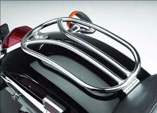 Solo Rack for Honda VT750 Shadow Aero by Show Chrome (53-448)