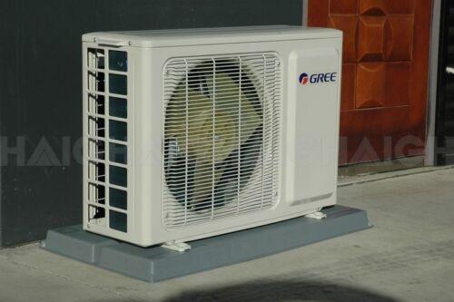wheelie bin compressor  etc Polyslab Equipment Base suitable for aircon unit