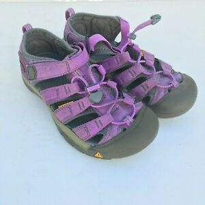 Keen-Newport-Sandals-Hiking-Beach-Waterproof-Shoes-Women-039-s-Size-5