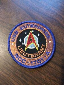 NCC-1701-A-USS-Enterprise-Lieutenant-Small-Patch