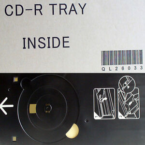 Genuine-CD-DVD-CD-R-Tray-from-Canon-Pixma-Pro-100-Printer-Part-QL20633-NEW
