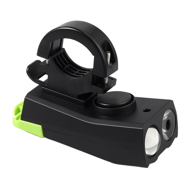 USB Rechargeable MTB Bike Headlight T6 LED Front Lamp Bicycle Light 10w 6 Modes for sale online