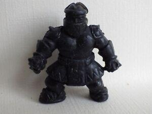 Vintage-figurine-cosmix-panosh-kinnikuman-m-u-s-c-l-e-man-exogini-black-lot-z39