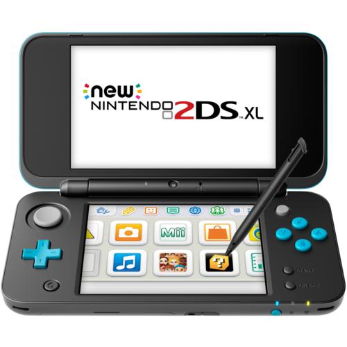 Nintendo 任天堂 New 2DS XL 游戲機 翻新版