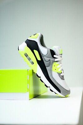 Nike Air Max 90 OG Volt CD0881 103