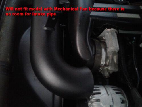 AF Dynamic Cold Air Filter Intake for GMC Yukon XL Denali 07-08 4.8//5.3//6.2L V8