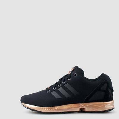 release date: db4b6 fef3e Adidas ZX Flux Copper, Womens *VERY LIMITED EDITION* | eBay