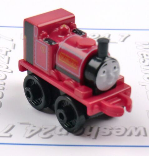 THOMAS /& FRIENDS Minis Train Engine 2015 CLASSIC Skarloey ~ NEW ~ Weighted