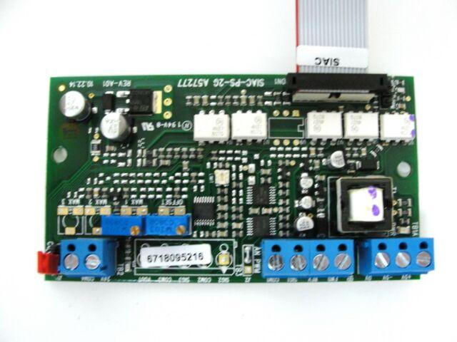 2G 9600 Series KB Electronics Signal Isolator Board w//Power Supply for KBAC