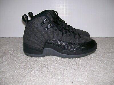 Nike Preschool Jordan Dub Zero PS NEW AUTHENTIC Black//Red//Grey 311071-013