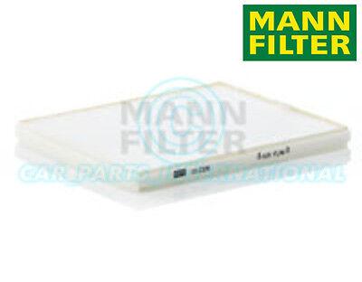 Mann Filter CU 2441 Filtro aire habit/áculo