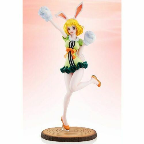 Portrait Of Pirates One Piece Limited Edition Carrot Japan version