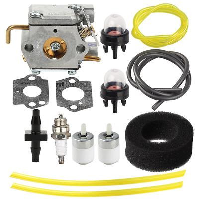 Carburetor Diaphragm Gasket Kit Fits For ZAMA RB-K90 K90 ECHO ES255 5Kit