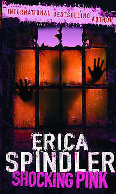 Shocking Pink by Erica Spindler (Paperback) Book New