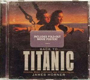 BACK-TO-TITANIC-CD-DISK-GOOD