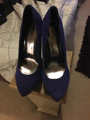 bakers shoes 75  ebay