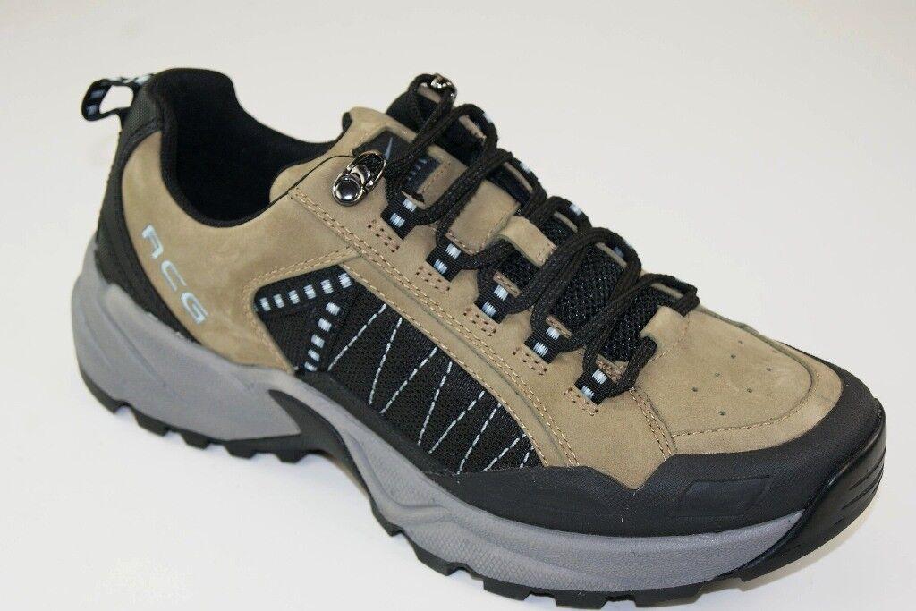 Nike Air Wallowa II II II Gr 40,5 US 9 Al Aire Libre Zapatos De Senderismo Zapatos señoras 307645-301  promociones