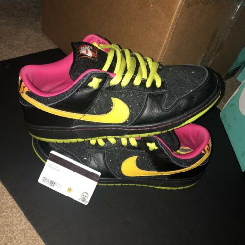 nike sb dunk space tiger Sz 11 Og All - image 1