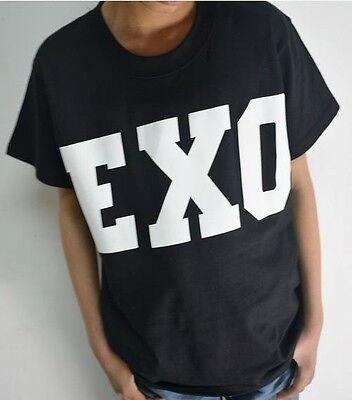 EXO Miracles in December TAO SEHUN KRIS LUHAN KAI LAY T-Shirt KPOP NEW