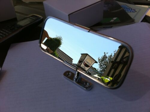 Classic Interior Rear View Mirror Healey Etc bay18-a3