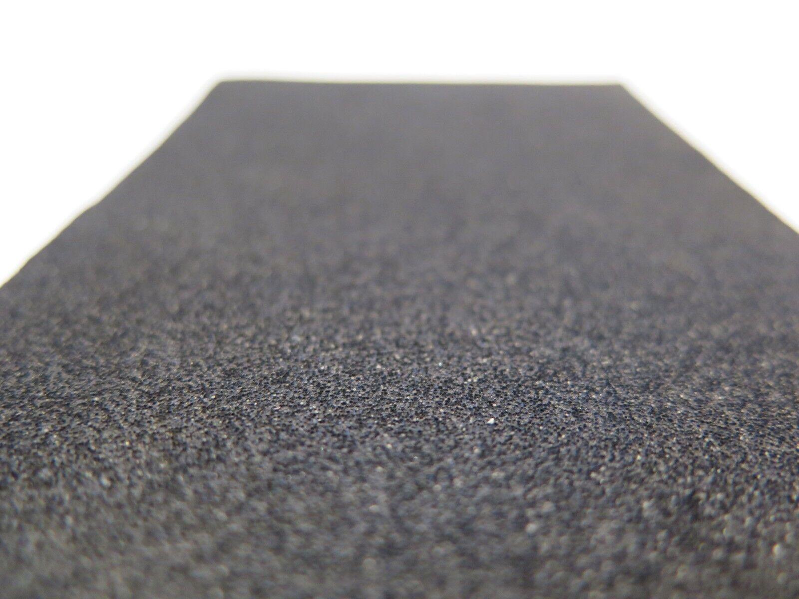 Zellkautschuk Platte wie Moosgummi Gummi Dämmung Isolierung Gummimatte EPDM