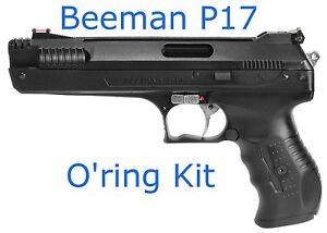 Beeman-P17-O-039-ring-Kit