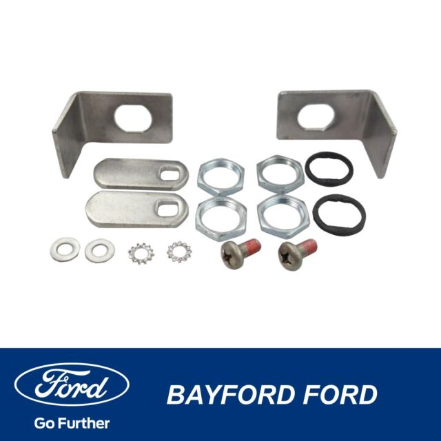 GENUINE FORD FALCON BA BF TONNEAU COVER LOCK KIT AND KEYS