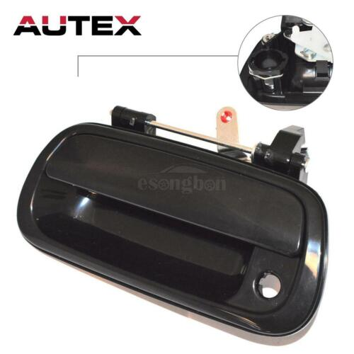For 2000-2006 Toyota Tundra Rear Tailgate Tail Gate Hatch Liftgate Door Handle