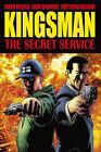 Kingsman: The Secret Service by Marvel Comics (Paperback / softback, 2015)
