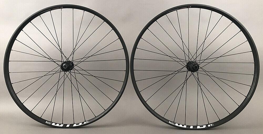 Image 1 - WTB-ST-I23-700c-Gravel-CX-Bike-Wheelset-Tubeless-12x-100mm-12x-142mm-8-11-Speed