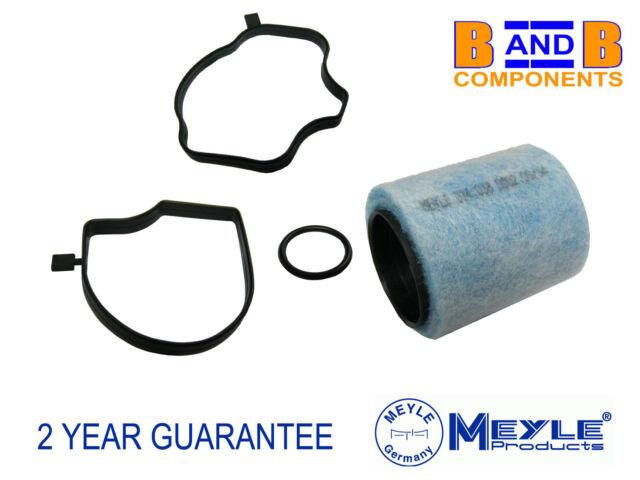 BMW E46 E39 X5 330D Carter Respiradero de Aceite Separador Filtro 11127793164