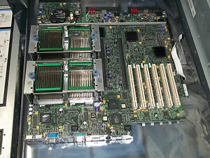 HP-Proliant-DL580-G2-Server-Motherboard-4x-2-7GHz-Quad-Xeon-CPUs-231125-001