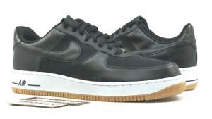 043 Force Details About Courir Low 14 '07 Gum Air Black 315122 1 Nike Un Size White New rdxWoCQBe