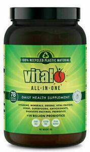 Vital All-In-One Multi-Nutrient Super Food Powder - 1kg