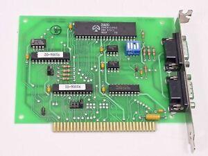 DNA-Station-1D9168-8-Bit-ISA-Card