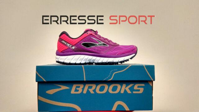 f66bd43a7c871 Scarpe Running Donna Brooks Ghost 9 SUPERSCONTO 30 37 5