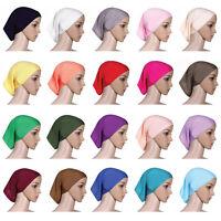 Kopftuch Islam Muslim Kopfbedeckung Hijab Khimar Pardha Niqab Scarf Dupatta