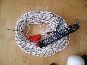 Skylotec Klettergurt : Mas skylotec caran artex meckel klettergurt auffanggerät