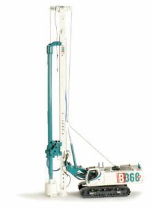 ROS-002112-W-Casagrande-B360-XP-Hydraulic-Piling-Rig-1-50-Die-cast-MIB