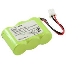 NEW Home Phone Battery 300mAh NiCd for Vtech CS5111-2 CS5121 CS5121-2 CS5121-3