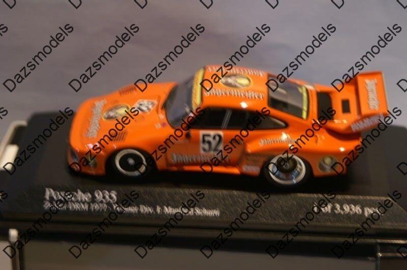 sorteos de estadio Minichamps 935 ganador Zolder Zolder Zolder 1997 M. Schurti 1 43 400776352  mejor precio